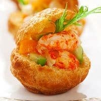 crawfish brioche