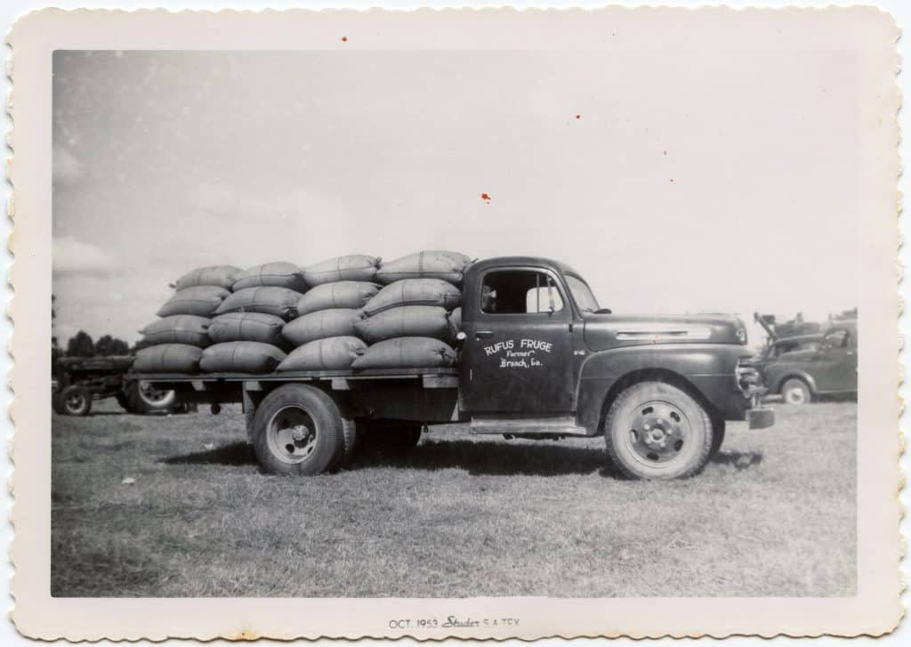 FRUGé Farms 1953